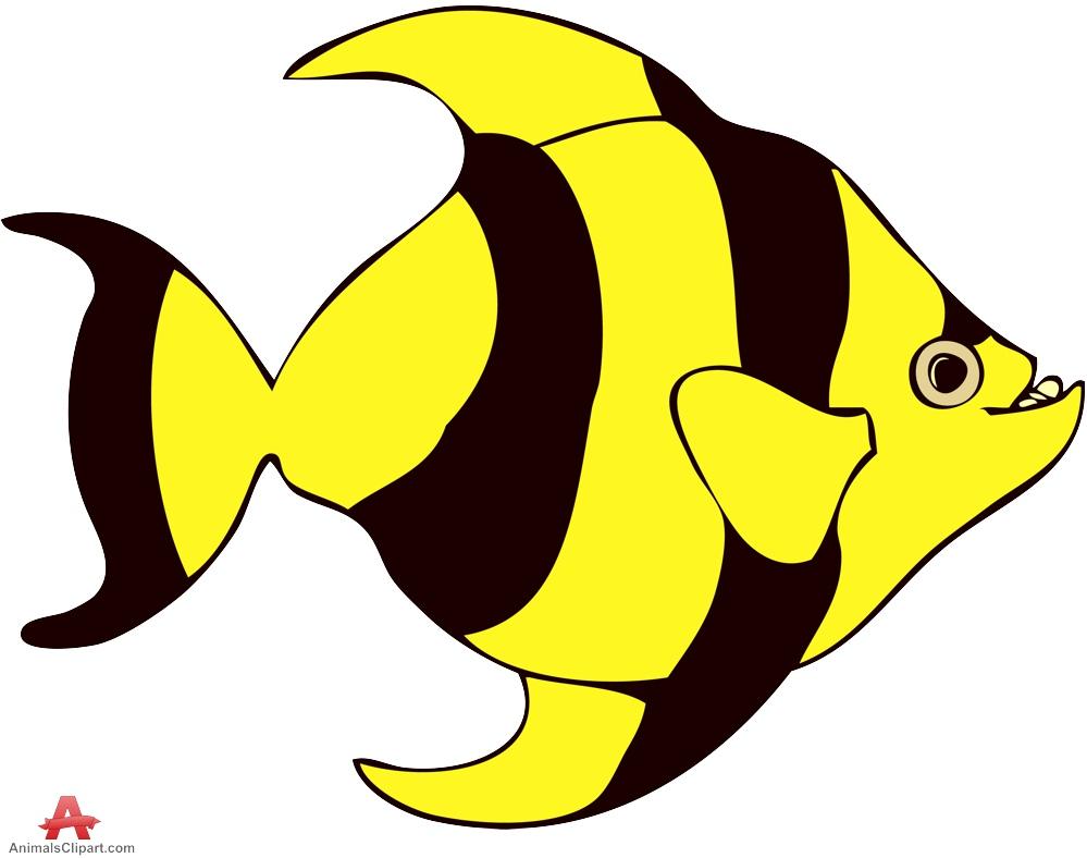 999x788 Top 78 Fish Clip Art