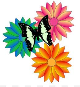 260x280 Free Download Flower Clip Art