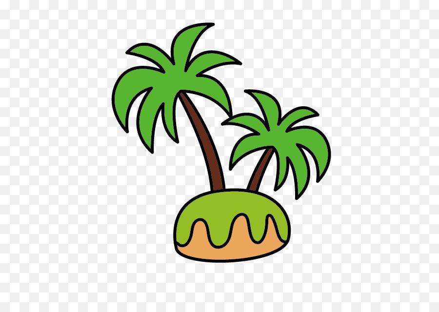 900x640 Ilha Do Coqueiro Coconut Island Clip Art