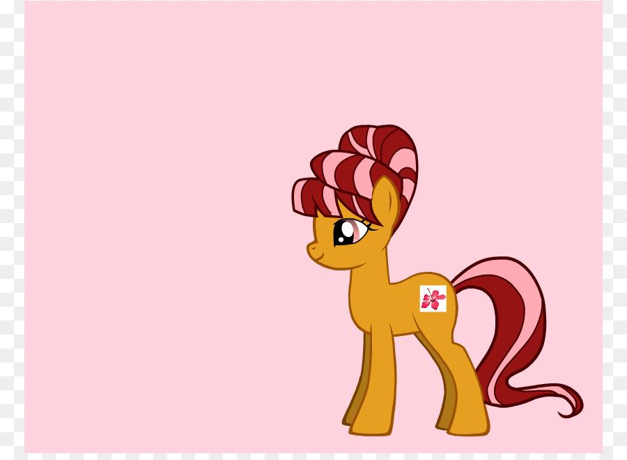 900x660 Pony Clip Art