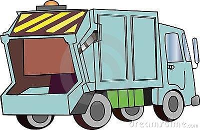 400x261 Garbage Truck Clip Art Amp Look At Garbage Truck Clip Art Clip Art