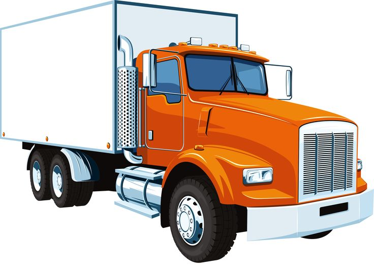 736x521 Articulated Vehicles Clipart