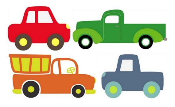 570x350 Cars And Trucks Clip Art 101 Clip Art