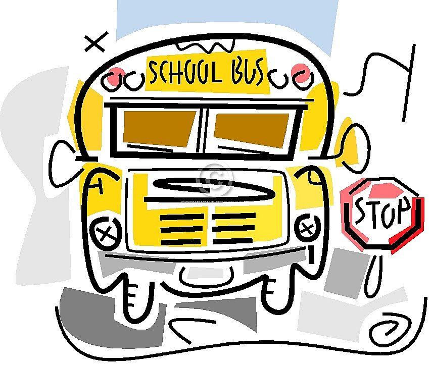 853x723 Free School Bus Clip Art Clip Art School Buses
