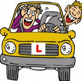 277x274 Free Student Driver Clipart