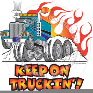 300x300 Free Trucking Clipart Free Images