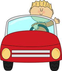 236x269 Boy Driving A Car Clip Art Clipart Panda