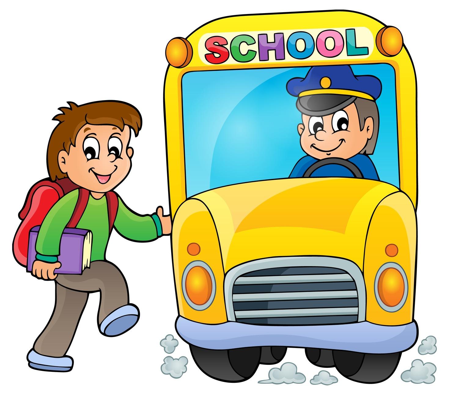 1469x1294 Bus Clipart School Van