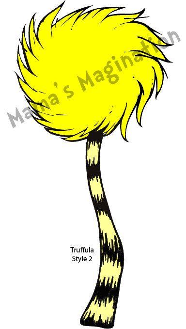 384x679 Dr. Seuss Trees Dr. Seuss Lorax Trees Jack Jack