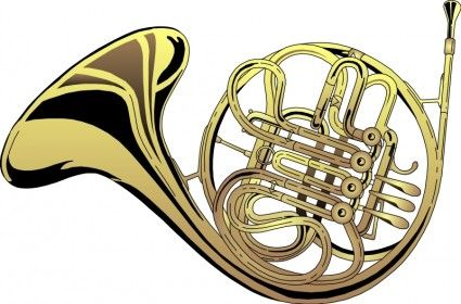 Tuba Clipart
