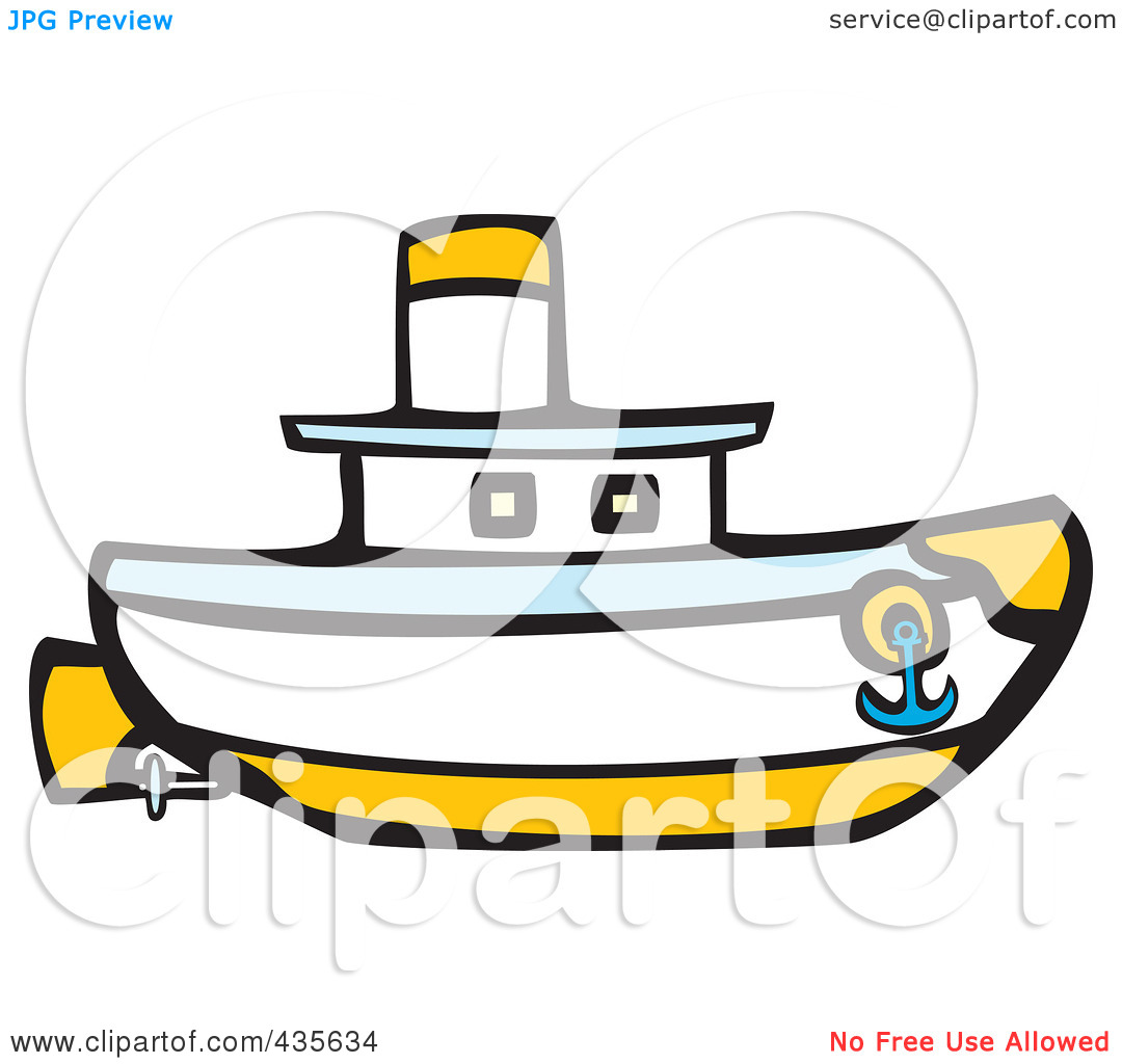1080x1024 Clip Art Tug Boat Clip Art