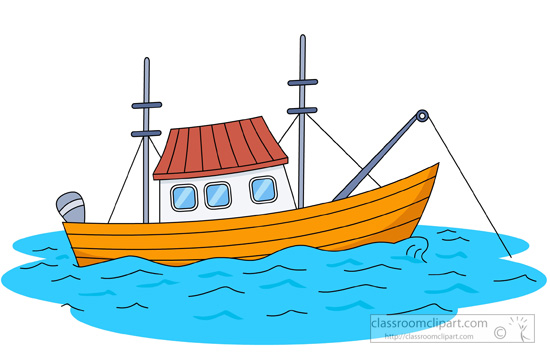 550x358 Fishing Boat Clipart Amp Look At Fishing Boat Clip Art Images