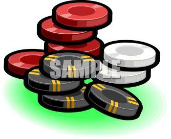 350x284 Poker Chips Clip Art Clipart Panda