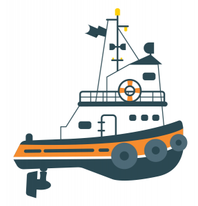 288x300 Tugboat Services