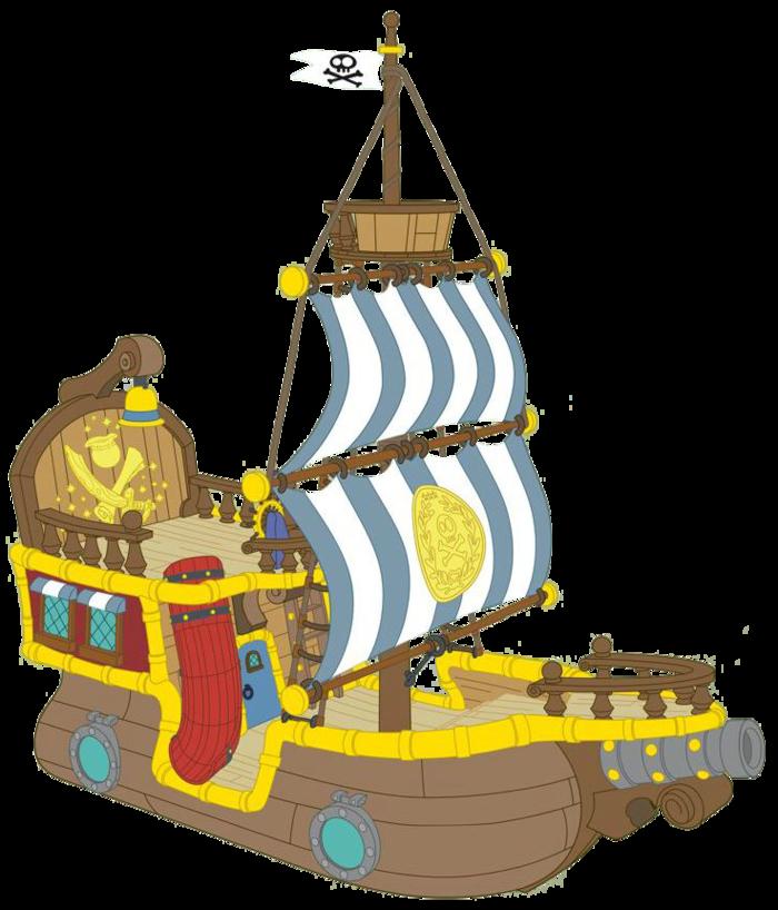 700x818 Pirate Clip Art
