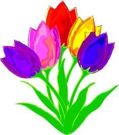 236x268 Free Tulip Clipart Download Clip Art On Art Clip