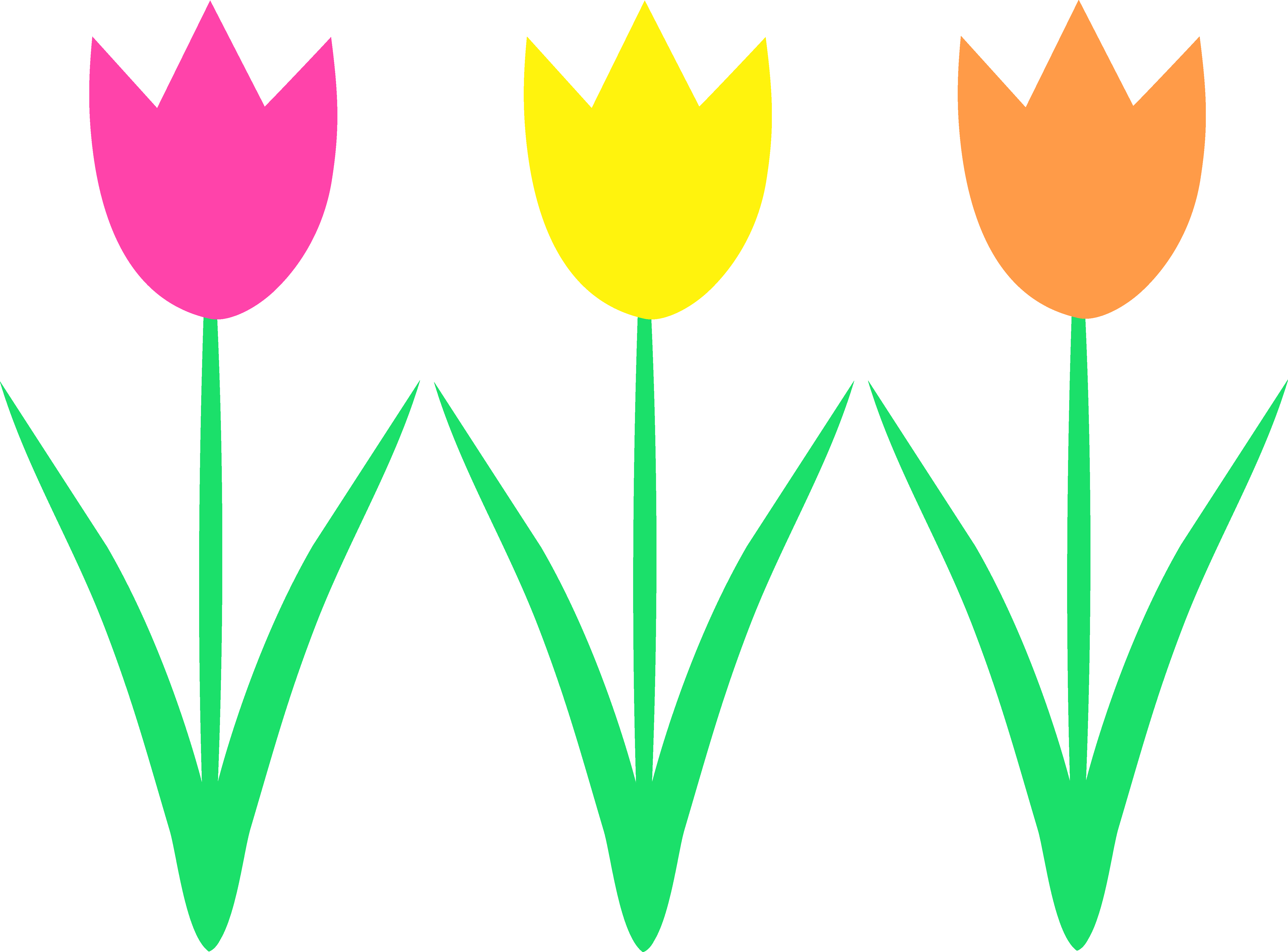 5627x4161 Best Collection Of Spring Clip Art, Images, Pictures