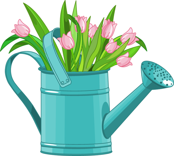 600x536 Web Design Clip Art, Rock Flowers And Scissors