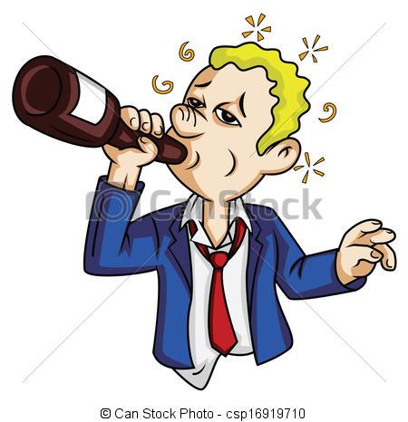 450x466 Super Drunk Person Cartoon Images Man Vector Clip Art Search