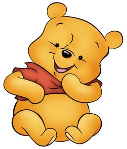 257x300 Tumblr Static Pooh Free Images