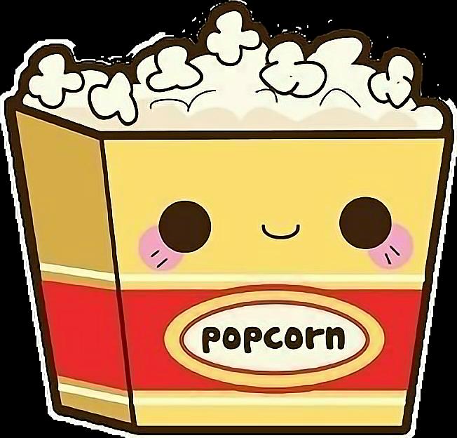 652x624 Popcorn Eat Food Tumblr Photo Nomnom