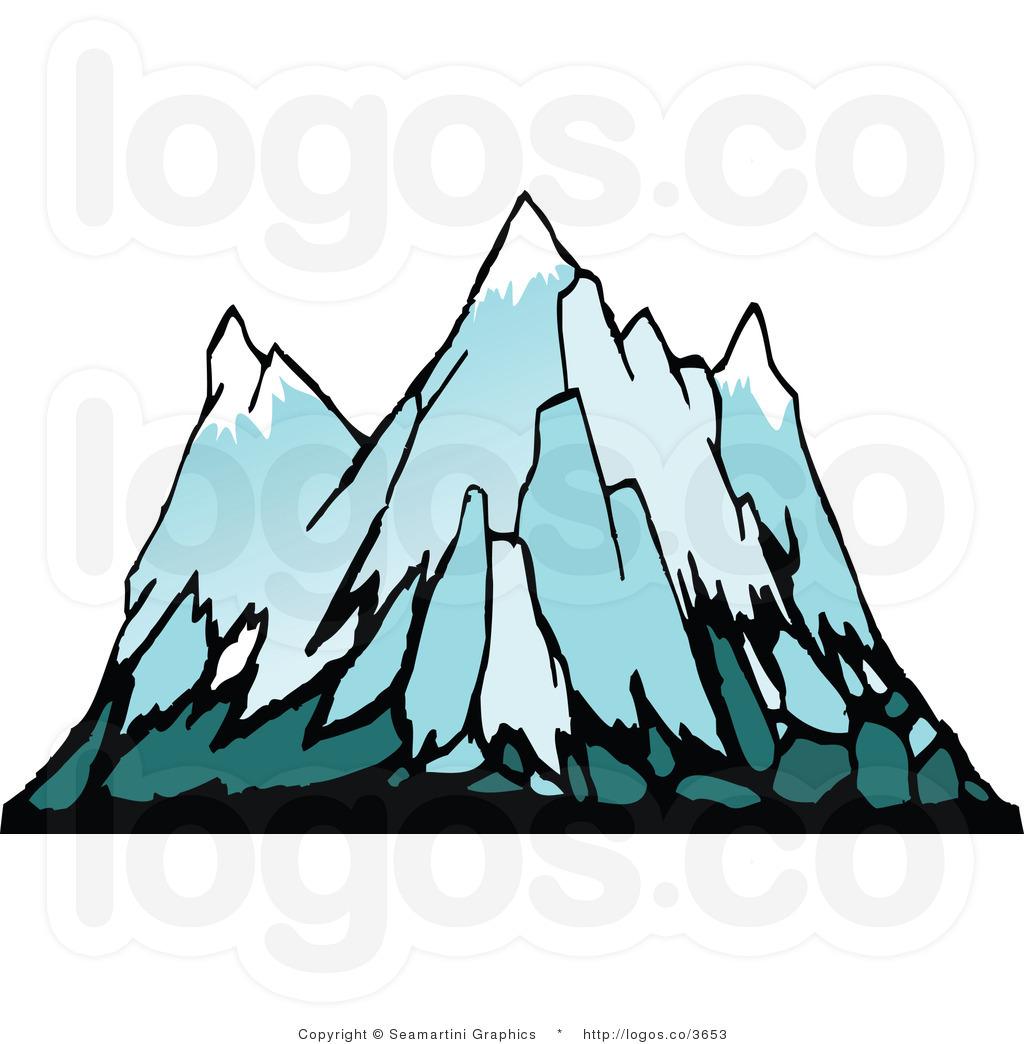 1024x1044 Tundra Clipart