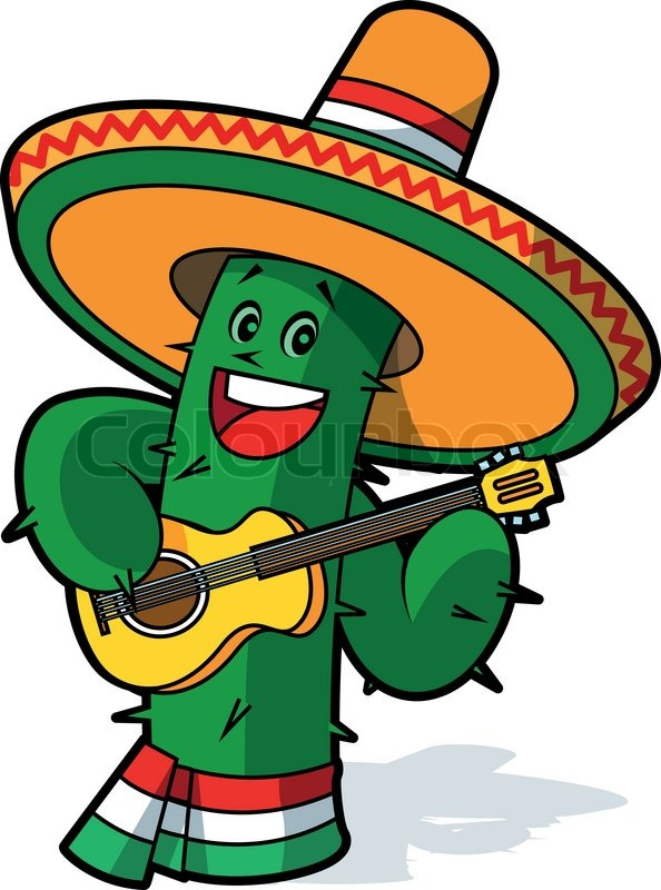 594x800 Collection Of Cute Mexican Clipart High Quality, Free