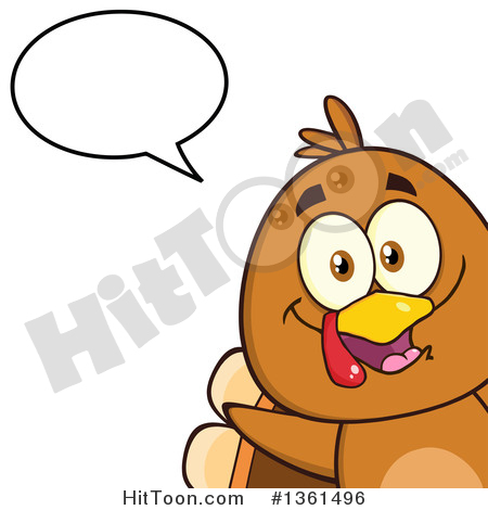 450x470 Turkey Bird Clipart