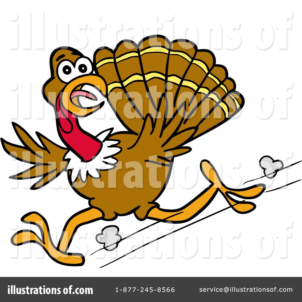 1024x1024 Turkey Bird Clipart