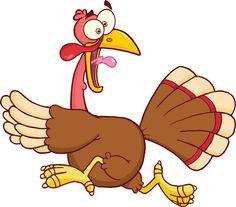 turkey bird clipart at getdrawings com free for personal use rh getdrawings com Animated Turkey Running Running Turkey