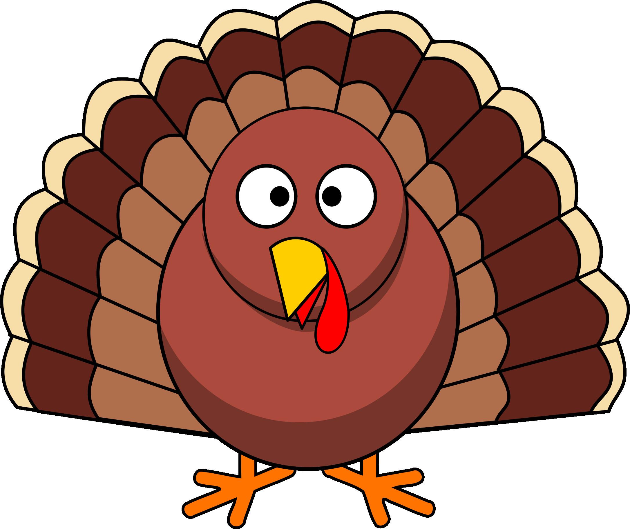 2172x1825 I Love This Cute Thanksgiving Clipart Turkey Clip Art Inside