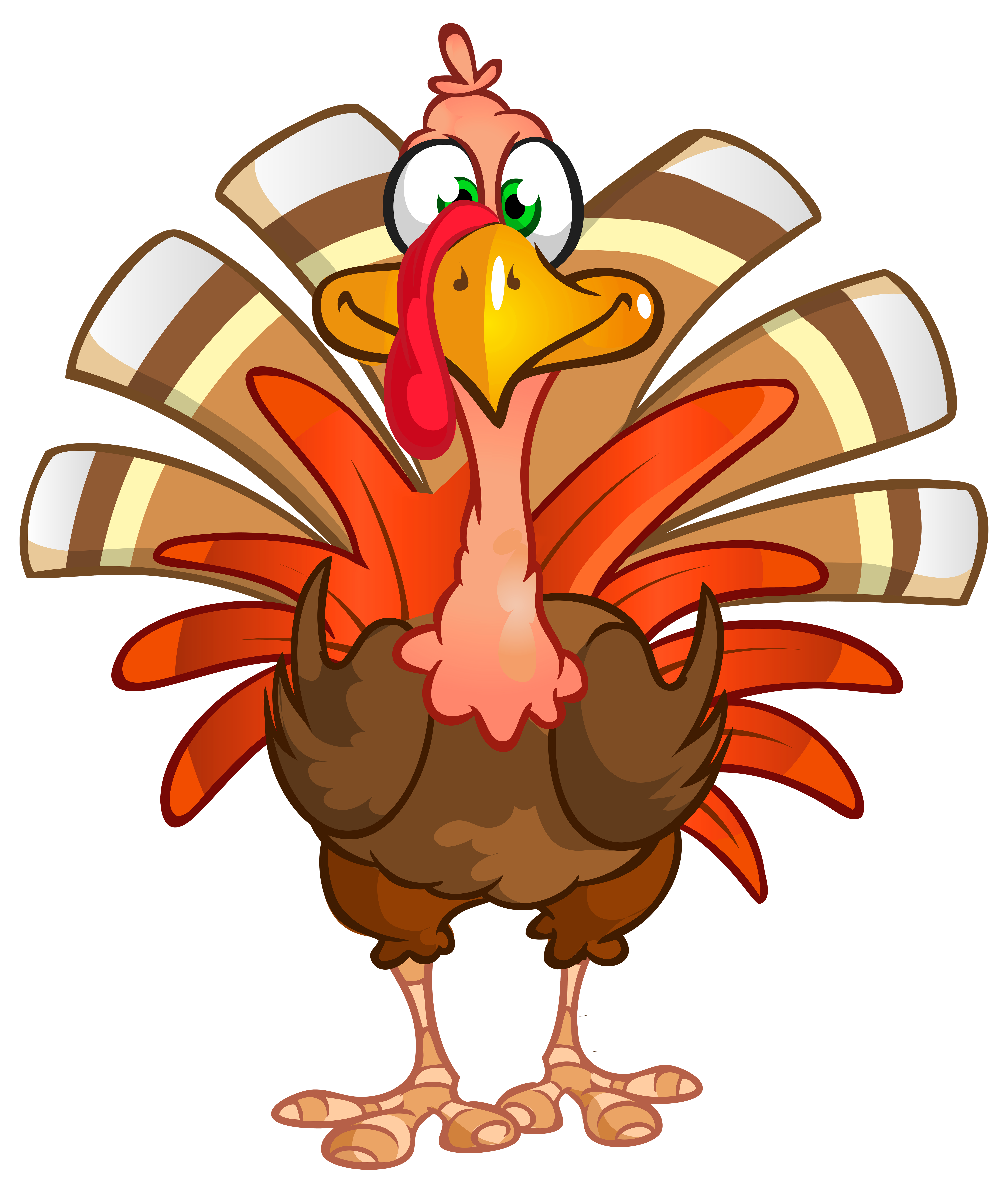 6761x8000 Thanksgiving Turkey Transparent Png Clip Art Imageu200b Gallery