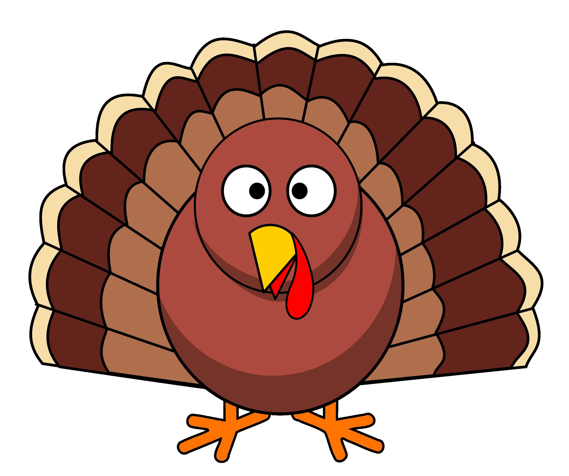 2400x2008 Unique Thanksgiving Turkey Cartoon Images Design Free Cartoon