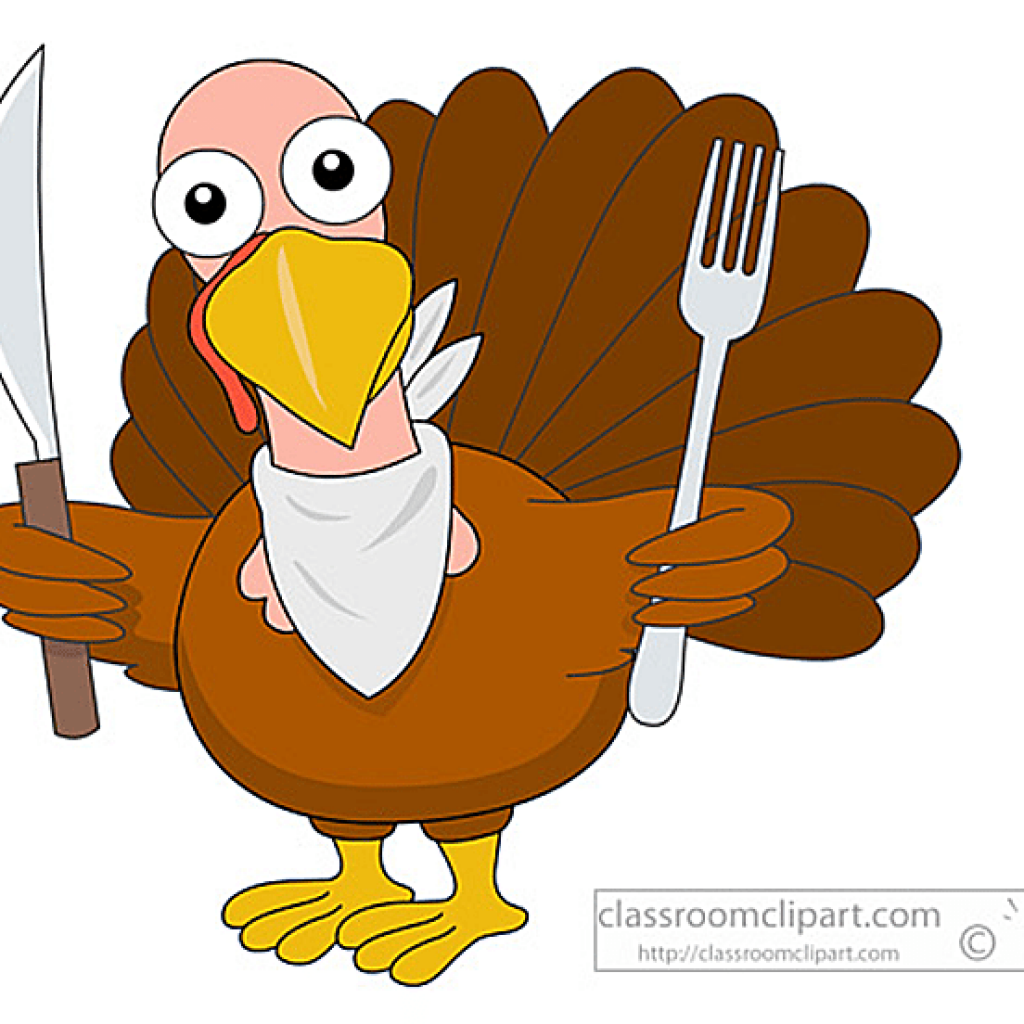 1024x1024 Cooked Turkey Clipart Thanksgiving Clipart
