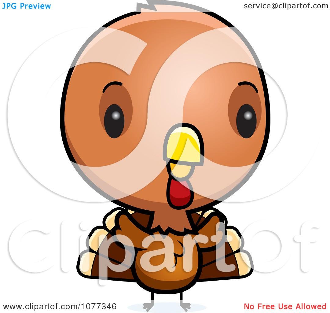 1080x1024 Cute Thanksgiving Turkey Free Clip Art Extraordinary Clipart
