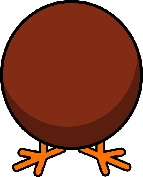 486x600 Nice Design Animated Turkey Clipart Clip Art Library