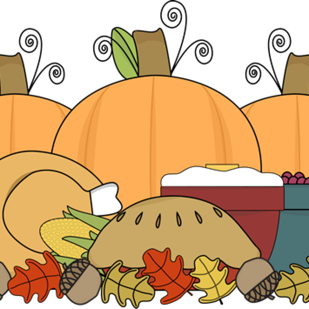 1024x1024 Thanksgiving Dinner Clipart Dog Clipart