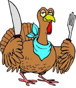 250x291 Turkey Dinner Clipart Clipart Panda
