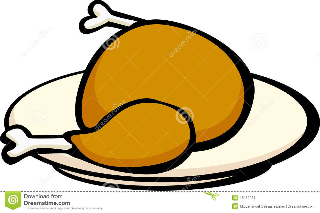 1300x867 Turkey Dinner Plate Clipart Clipart Panda