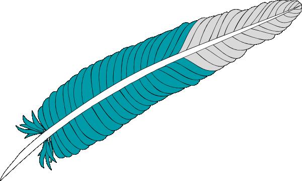 600x359 Turkey Feather Clipart