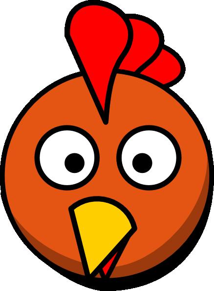 438x594 Turkey Head Clipart 101 Clip Art