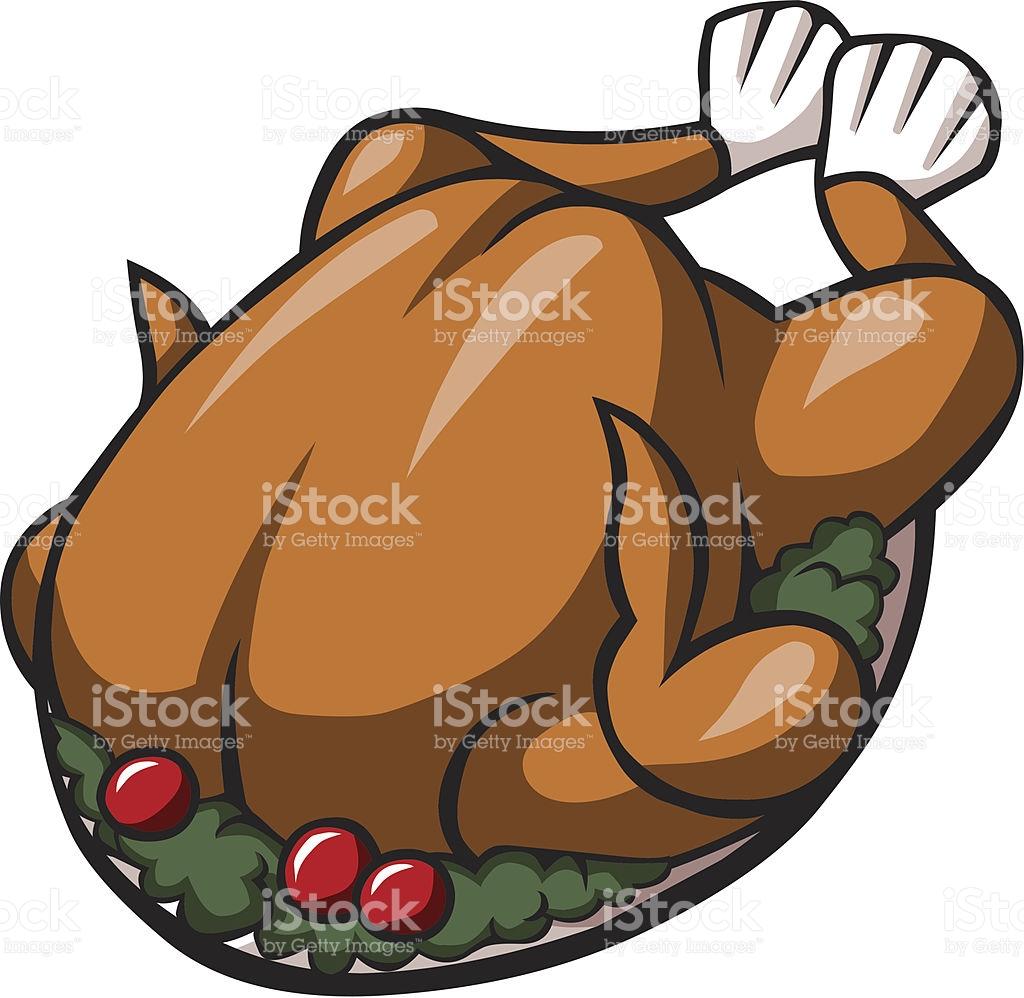 1024x998 Roasted Turkey Thanksgiving Clip Art 101 Clip Art