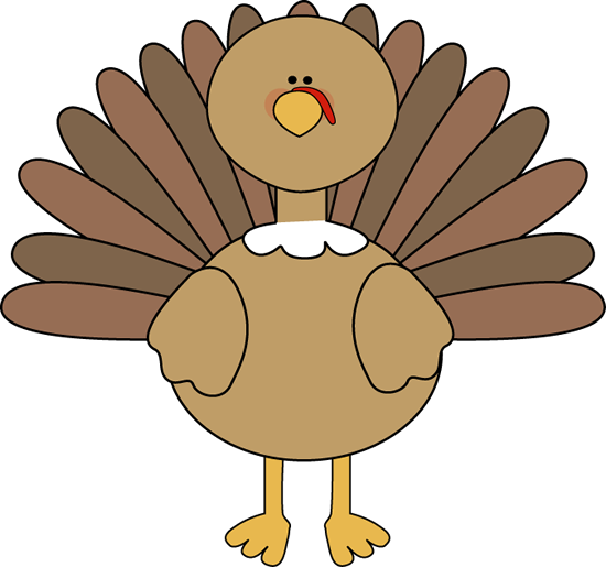 550x515 Thanksgiving Clip Art