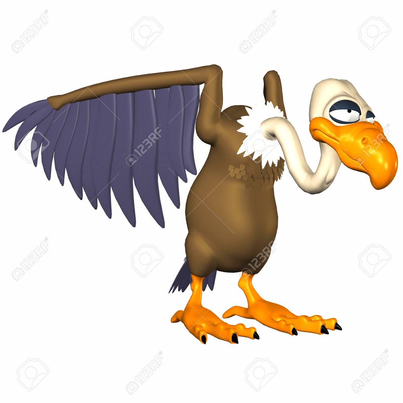 1300x1300 Vulture Clipart Condor 4037805