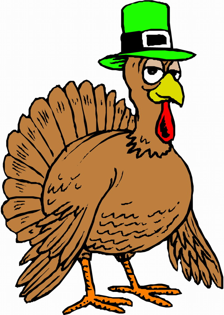 730x1024 Clip Art Thanksgiving Dinner Turkey American Heritage Academy