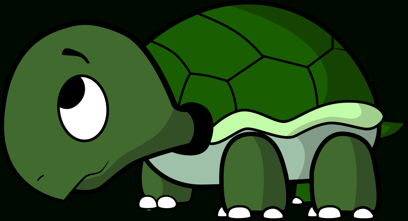 1366x740 Cartoon Turtle Drawings Cartoon Turtle Pictures Free Download