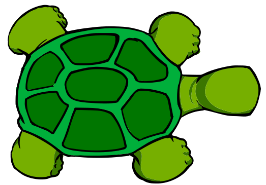 523x365 Free Turtle Clipart 1 Page Of Public Domain Clip Art