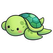 220x220 Free Turtle Clipart Google Search Baby Shower Ideas Because