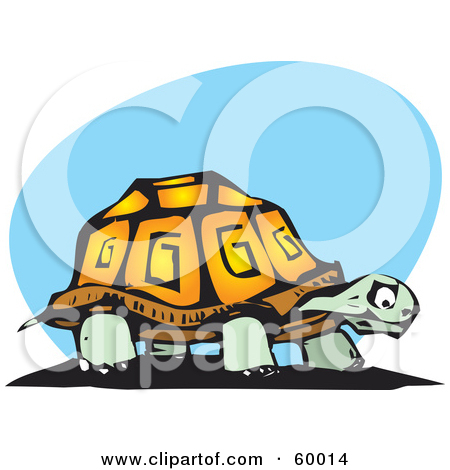 450x470 Old Shell Clipart