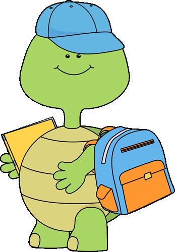 347x500 Turtle Clip Art